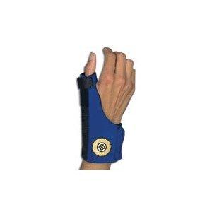 Sportaid, Thumb Neoprene, Blue, Large/X-Large - 1 ea -