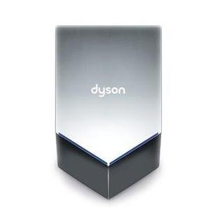 Dyson Airblade 301829-01, V Hand Dryer HU02, 110-127V Sprayed Nickel by Dyson