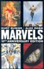 Marvels 10th Anniversary HC (Marvel Heroes) by Marvel Comics