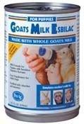 GME (Goats Milk Esbilac) – 11 oz liquid, My Pet Supplies