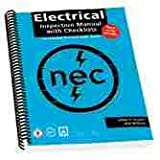 Electrical Inspection Manual with Checklists, Sargent, Jeffrey and Williams, Noel, 0877657130
