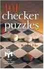 101 Checker Puzzles MENSA