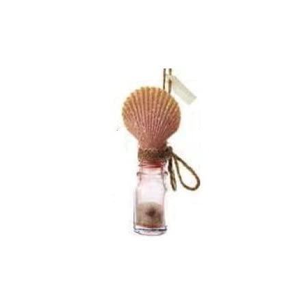 21ZKF6T8ygL._SS450_ Seashell Christmas Ornaments