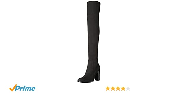 a86260add9afb Sam Edelman Women s Vena 2 Over The Knee Boot
