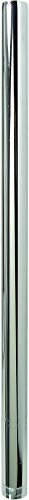 Action Steel 22.2X400Mm 7/8X16'' Chrome Seatpost by Action