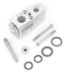 Replacement Factory Valve Expansion - ACDelco 15-51276 GM Original Equipment Air Conditioning Expansion Valve