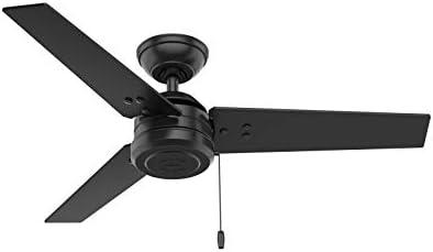 HUNTER 50260 Cassius Indoor / Outdoor Ceiling Fan