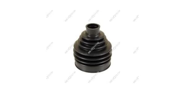 CV Joint Boot Front Outer,Front Inner Mevotech DX633