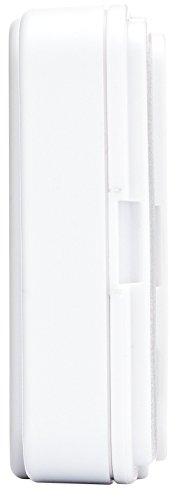 Centralite Micro Door Sensor (Works with SmartThings, Wink, Vera, and ZigBee platforms) by Centralite (Image #4)