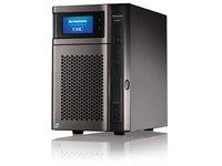 LENOVO EMC PX2-300D NAS, 0TB DISKLESS (Nas Drive Lenovo)