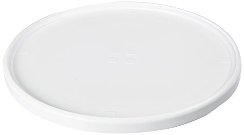 Single Turntable - Rubbermaid Turntable, 10.5 Inch, White FG2936RDWHT