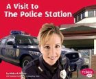 The Police Station, Patricia J. Murphy, 0736825819
