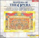 Masters of the Opera 1851-1865