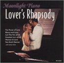 Moonlight Piano: Lover's Rhapsody