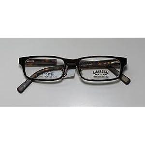 LEVI Strauss & Co. Signature Eye Frames - LS1008 #145 Brown