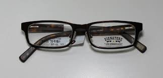 LEVI Strauss & Co. Signature Eye Frames - LS1008 #145 - Levis Frames Eyeglass