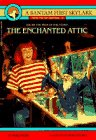 The Enchanted Attic, Adele Read, 0553156365