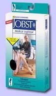 Jobst 15-20 Pantyhose Opaque Silky Beige-Medium by JOBST