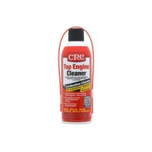 CRC Industries, Inc 05312 Crc Top Engine Cleaner, 12 fl. oz, 1 Pack