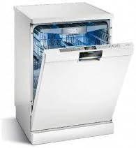 Siemens SN26T293EU lavavajilla Independiente 14 cubiertos ...