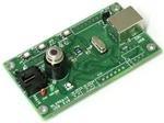 Temperature Sensor Development Tools Evaluation Board for MLX90614
