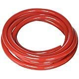 Accuflex Red PVC Tubing, 5/16 in ID - 10ft …