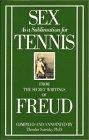 Sex As a Sublimation for Tennis, Theodore Saretsky, 0894809121