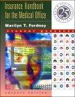 Insurance Handbook for the Medical Office 9780721697277