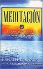 Meditacion, Eknath Easwaran, 9500821176