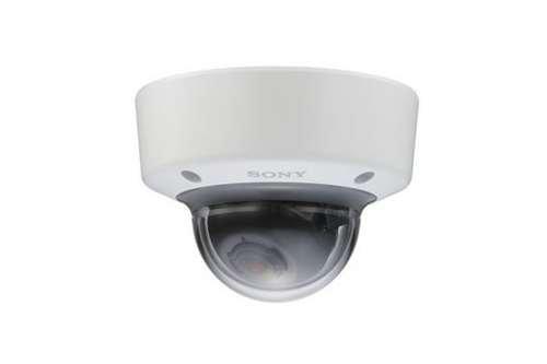 Sony IPELA SNC-EM631 Network Camera - Color, Monochrome - 3x Optical - Exmor CMOS - Cable - Fast Ethernet