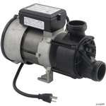Waterway Genesis Generation Energy Efficient Bath Pump 13.5 amps 115 Volts With Air Switch