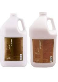 Joico K-pak Color Therapy Shampoo Conditioner - Gallon