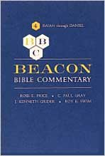 Beacon Bible Commentary, Volume 4: Isaiah through Daniel (Beacon Commentary)