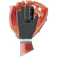 Palmgard Protective Inner Glove - Youth - BLACK Right Hand Small by Palmgard