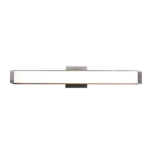 (Access Lighting 62482LEDD-CH/OPL Fjord - 25.5
