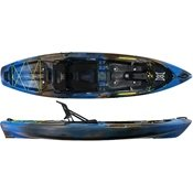9350676157 Perception Kayak Pescador Pro 10 Bs Sonic by Confluence Kayaks