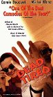 Dead Tired [VHS]