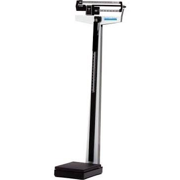 HEALTH-O-METER PHYSICIAN BALANCE BEAM SCALES