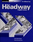 New Headway English Course, Intermediate, Workbook, without Key