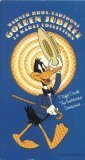 Daffy Duck- The Nuttiness Continues: Warner Bros. Golden Jubilee 24 Karat Collection