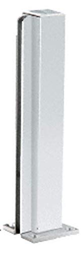CRL Satin Anodized Standard 12