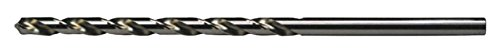 12 Pack Viking Drill and Tool 11780 #15 Type 210 118 Degree Bright HSS Taper Length Drill Bit