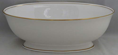 Lenox Federal Gold (Discontinued 2005) 9