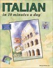 Italian in 10 Minutes a Day, 5th Edition