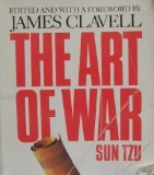 The Art of War, Sun-Tzu, 044055005X