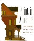 Paint in America, , 047114410X