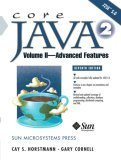 Core Java(TM) 2, Volume II--Advanced Features (7th Edition)