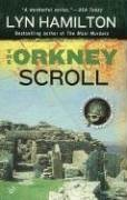 (The Orkney Scroll (Archaeological Mysteries, No. 10))