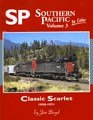 Southern Pacific in Color, Vol. 3: Classic Scarlet, 1958-1971
