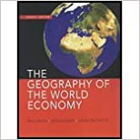 Book Geography of World Economy (4th, 03) by [Paperback (2003)]